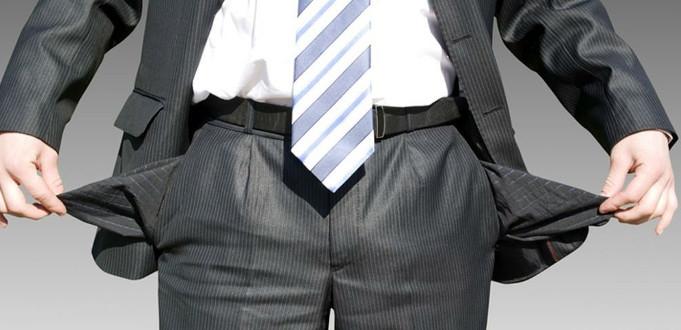 Новый закон позволяет арестовывать у должников  часть минималки