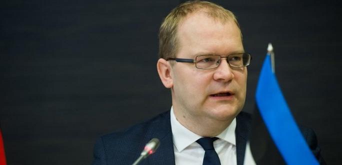 Паэт о заявлении Лаврова: Россия сама виновата в осложнении отношений с западными странами