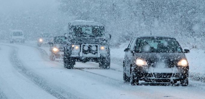 Автоводителям следует учитывать штормовой ветер