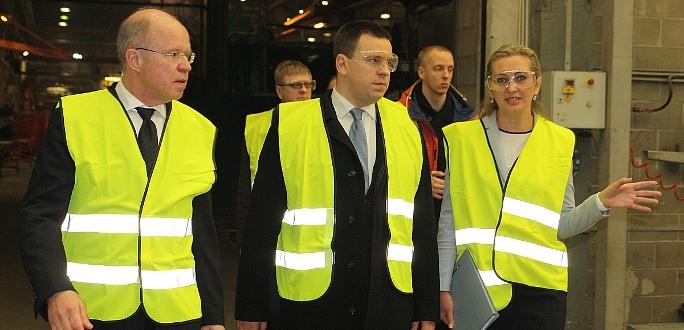 Государство планирует направить в Ида-Вирумаа около 200 млн евро в качестве инвестиций