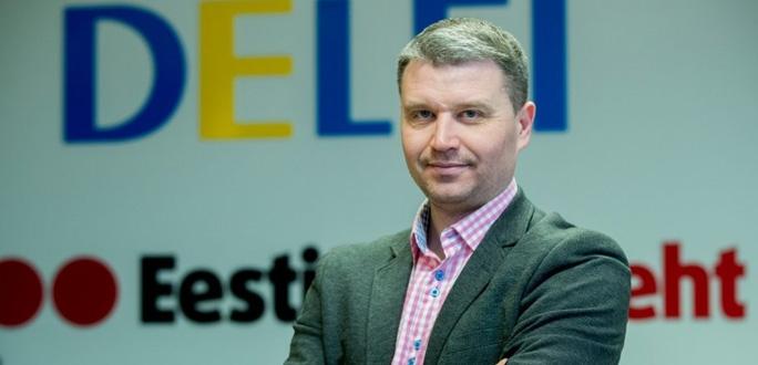 Главным редактором русского Delfi станет Дмитрий Кукушкин