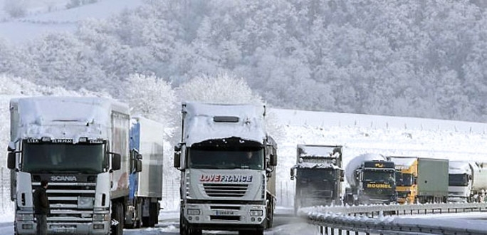 Введение дорожного налога в Эстонии усложнит жизнь 456 мужчин из Нарвы