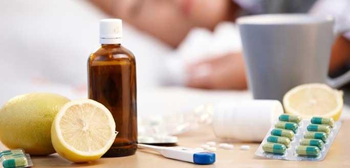 Аптекарь советует: как нужно лечиться от гриппа, если ты не вакцинировался?