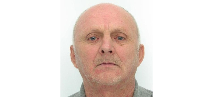 Полиция просит помощи в поисках ушедшего из дома попечения 63-летнего Александра
