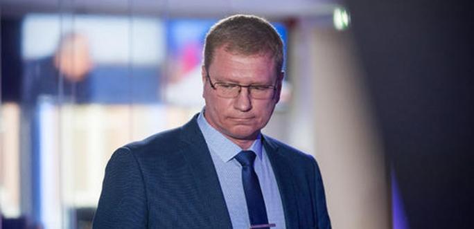 Глава горсобрания Нарвы признан виновным в мошенничестве и Тартуским окружным судом