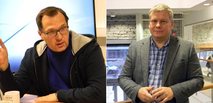 Крупнейшая ИТ-компания Эстонии: «Нас можно сравнить с заводом или фабрикой»