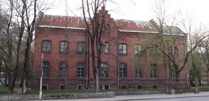 В Нарвской арт-резиденции начинается серия встреч и выставок