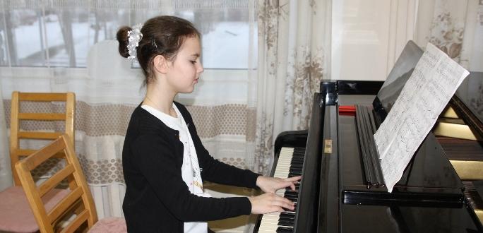 Шопеновский конкурс юных пианистов: не все желающие получили приглашение