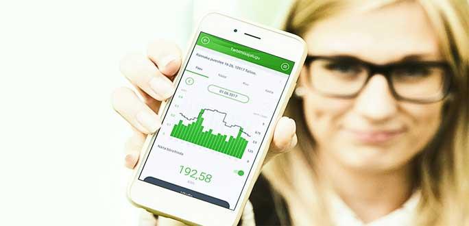 3e694e863e62 Мобильное приложение Eesti Energia в очередной раз получило международное  признание