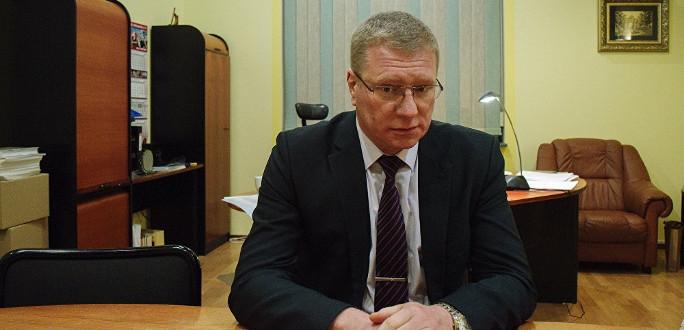 «Наша Нарва» предложила отправить Александра Ефимова в отставку