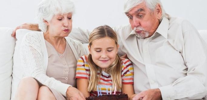 Как воспитание детей сказывается на пенсии – пять возможностей