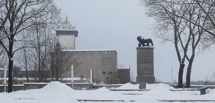 В Нарвском замке откроется выставка находок археологов-любителей