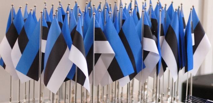 В Эстонии стартует юбилейная неделя празднования столетия независимости