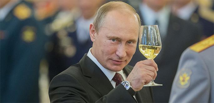 ЕСТЬ АНЕКДОТЫ: ЦРУ нашло деньги Путина!