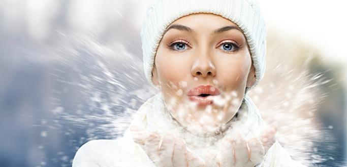 Советы косметолога: в чем нуждается наша кожа зимой?