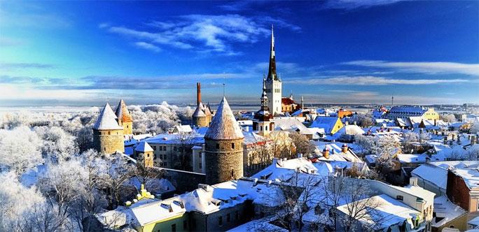 Викторина «Гордость Эстонии»