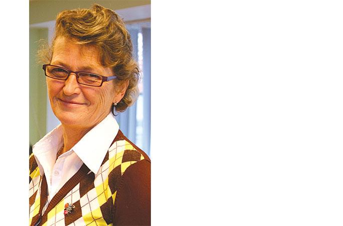 Хели Адамович: «Для наших выпускников самый легкий предмет – эстонский язык»