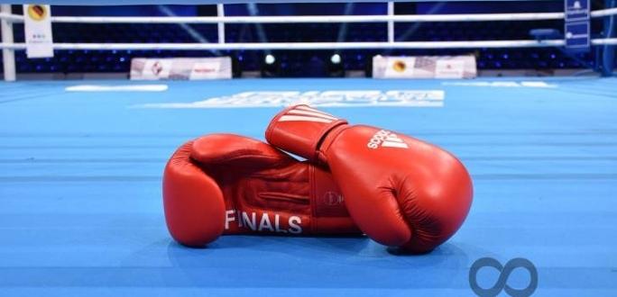 Восемь боксеров из Нарвы победили на таллиннском ринге