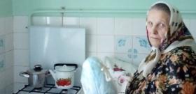 Вентиляция, задавшая жару нарвской пенсионерке