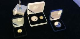 Выпущенные к столетию Эстонской республики сувенирные монеты распроданы