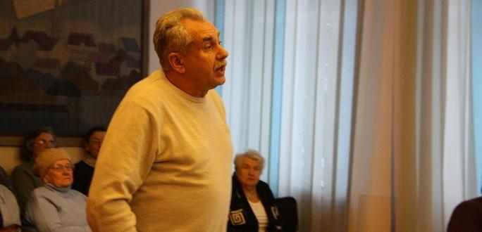 Алексей Воронов: «Из-за строительства ливневого коллектора цена на воду не поднимется»