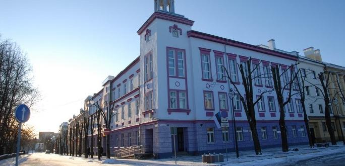 Парламентская комиссия по борьбе с коррупцией в пятницу приедет в Нарву