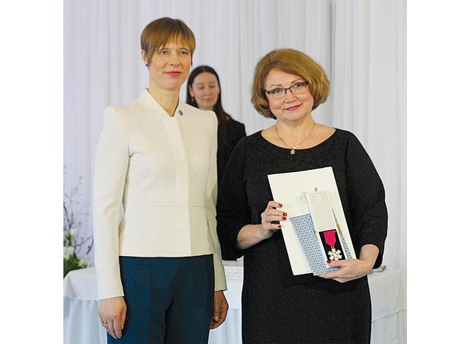 Марина Косолапова: «Хоровая школа - это маленькая филармония»
