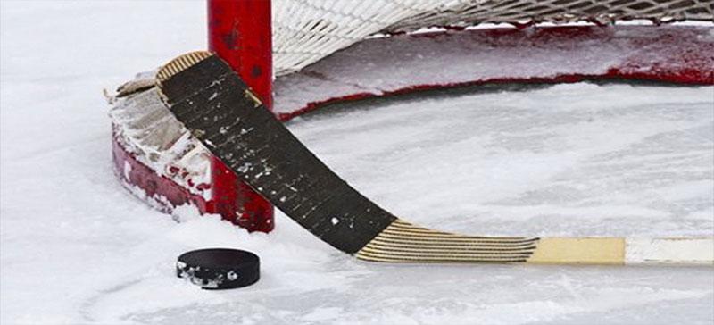 Нарвские хоккеисты: шанс только на «бронзу»
