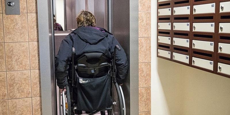 Опекунам взрослых инвалидов хотят добавить к оплачиваемому отпуску пять дней
