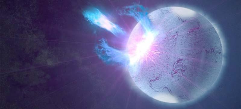 Ученые зафиксировали мощные инопланетные сигналы