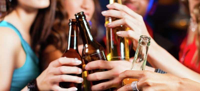 Ученые назвали еще одну опасность алкоголя