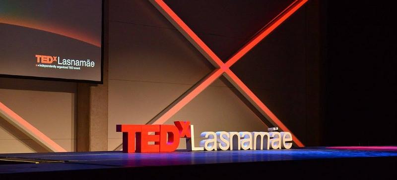 Президент Керсти Кальюлайд выступит на TEDxLasnamäe