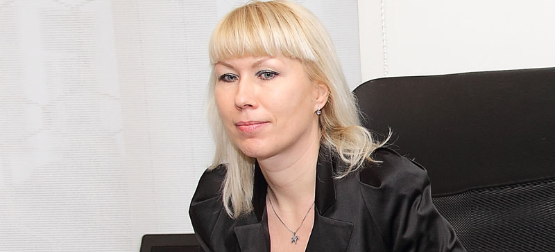 Лариса Дегель : «У каждой нарвской школы есть план реагирования на критическую ситуацию»