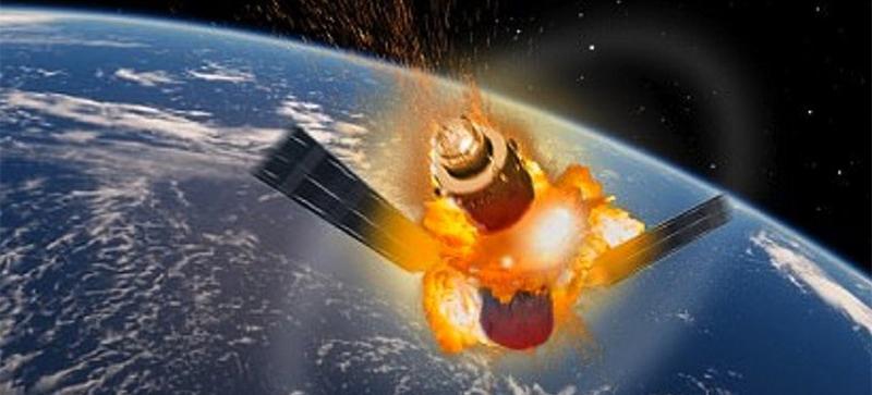 Обломки китайской космической станции долетят до Европы