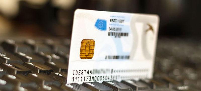 В Эстонии признаны недействительными сертификаты почти 300 000 ИД-карт