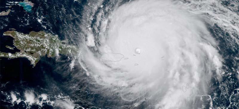 Замечен надвигающийся на Австралию «шторм-зомби»