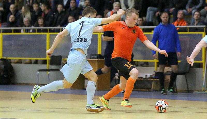 Поддержи Narva United в финале чемпионата Эстонии!