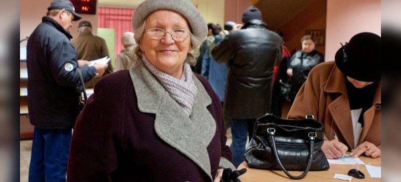 Правительство утвердит поправки к Закону о пенсионном страховании