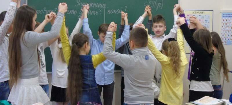 """В рамках конкурса """"Школа года"""" ищут лучшее учебное заведение Эстонии"""