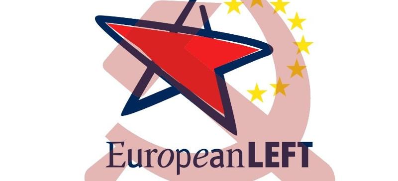 В Таллинне пройдёт конференция под названием «Европейские Левые сегодня»