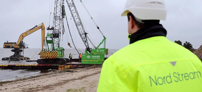 Cтроительство второй ветки Северного потока: Финляндия даёт добро