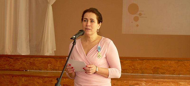 Конференция «Поговорим об аутизме» вызвала у нарвитян большой интерес