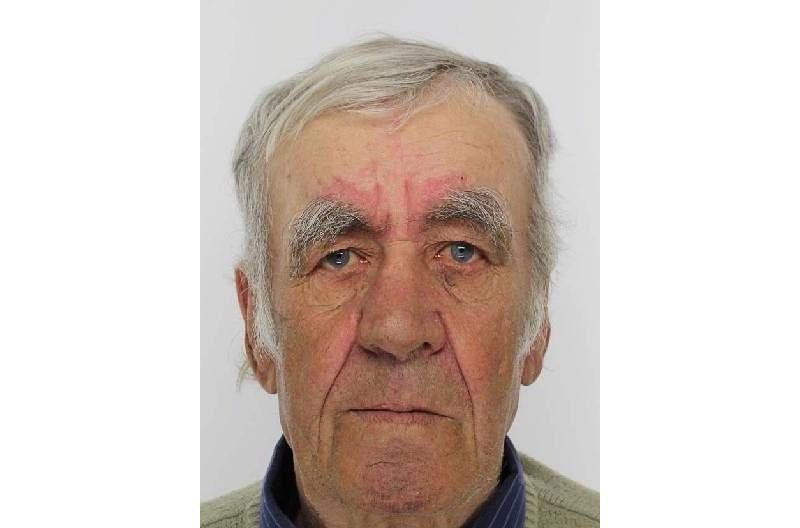 Полиция сообщила, что пропавший 68-летний Иван найден.