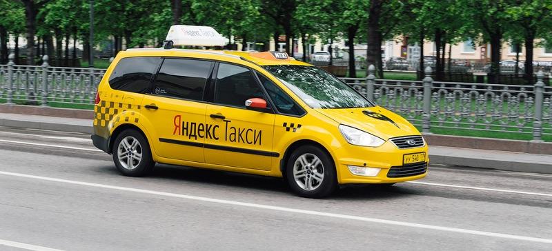 Yandex такси в ближайшее время появится в Эстонии
