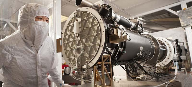 США завершили создание оружия направленной энергии