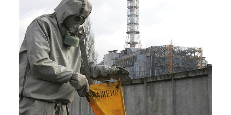 Дмитриев: к годовщине аварии на Чернобыльской АЭС государство расширило круг чернобыльцев, имеющих право на пособие