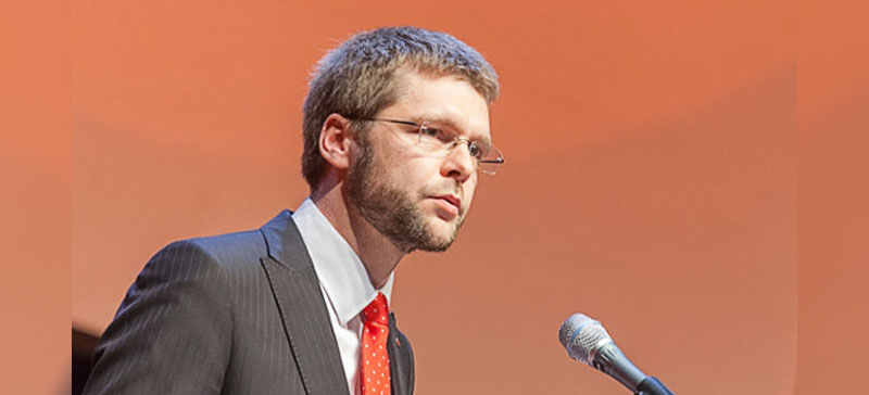 Евгений Осиновский: «стеклянный потолок» рухнет после того, как мы избавимся от стереотипов