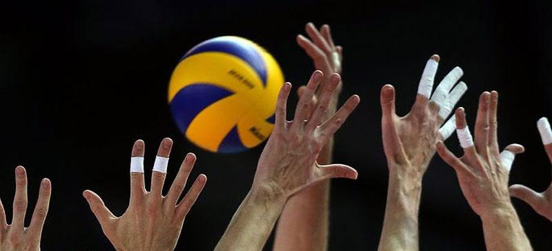 Нарвские волейболистки обыграли всех, но только в своем финале