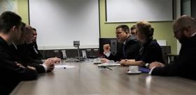 +Галерея. Юри Ратас: у Нарвы очень большой не только культурный, но и социально-экономический потенциал