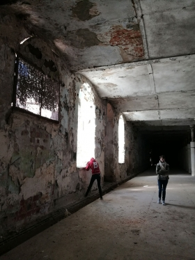 +Галерея. Экскурсия: едут в Нарву, чтобы посмотреть Кренгольм
